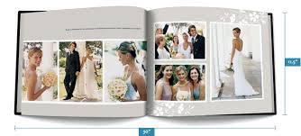 wedding book professionally designed photo albums photo books sophterlight