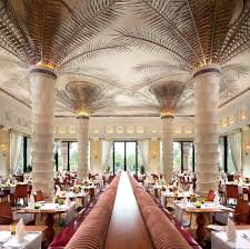 madinat jumeirah resort dubai restaurants arboretum buffet