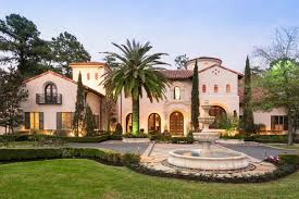 lady gaga stayed in this 20 million houston estate for the super