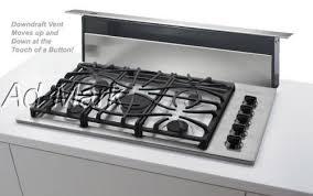 Modular Gas Cooktop Gas Cooktop Downdraft Ebay