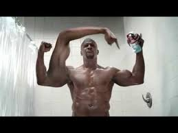 Terry Crews Old Spice Meme - terry crews crazy old spice commercials compilation original