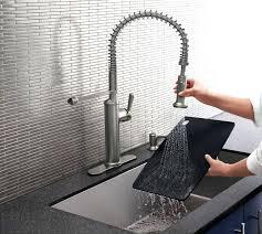 kohler kitchen sink faucet kohler revival kitchen faucet repair lungdoctor me
