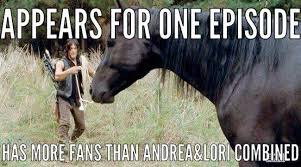 Walking Dead Stuff And Things Meme - the walking dead meme of the day tanya giaimo