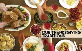 our thanksgiving traditions momentous institute