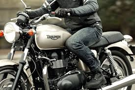 triumph motocross bike 2013 triumph bonneville review