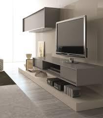 Besta Floating Media Cabinet Hanging Modern Floating Media Cabinet U2014 Kelly Home Decor