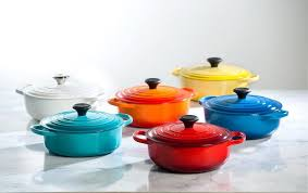le creuset beauty and the beast things you should know before buying le creuset cookware delish com