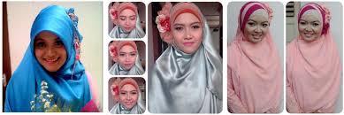 tutorial hijab syar i untuk pernikahan 89 galery tutorial hijab untuk wisuda syar i untuk anda tutorial
