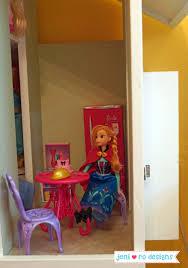 barbie kitchen furniture my childhood barbie house furnished