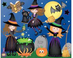 free halloween clipart witch cauldron halloween clipart and papers ghost clipart witch clipart