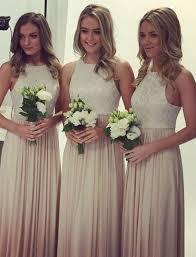 winter bridesmaid dresses lace bridesmaid dresses new wedding ideas trends