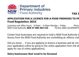 resources nsw food authority