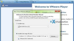 install windows 10 esxi 5 5 how to create bootable esxi 5 usb stick by using vmware player esx