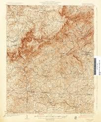 Map Of Stuart Fl North Carolina Historical Topographic Maps Perry Castañeda Map