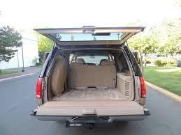 1995 Suburban Interior 1995 Chevrolet Suburban K1500 4wd 3rd Seat Runs Excellent