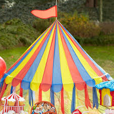 circus tent rental carnival props circus party backdrops standees large party props