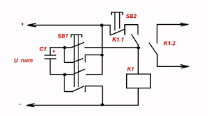 relay control at low voltage circuit design youtube