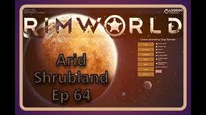 siege manpower rimworld arid shrubland low manpower siege defense ep 64