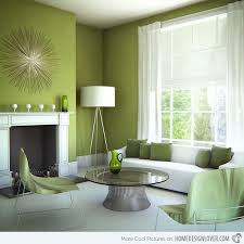 relaxing colors for living room 20 refreshing green themed living rooms living rooms room and