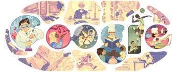 heute ist internationaler frauentag bild doodle heute internationaler frauentag 2015