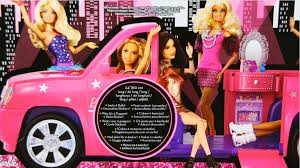 barbie volkswagen ultimate limo limuzyna barbie fashionistas mattel www