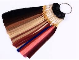 hair color rings images 27 colors 100 human hair color ring chart swatch for remy hair jpg