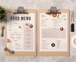 gallery of modern restaurant menu design fabulous homes interior