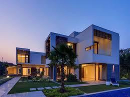 modern luxury house exterior interior design