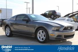 mustang tx used ford mustang for sale in dallas tx 448 used mustang