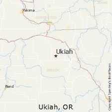 map ukiah best places to live in ukiah oregon