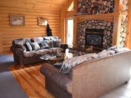 log cabin rocky top lodge fire pit pool tab vrbo