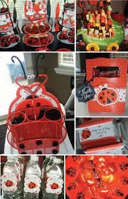 ladybug baby shower ideas modern ladybug party ideas big dot of happiness