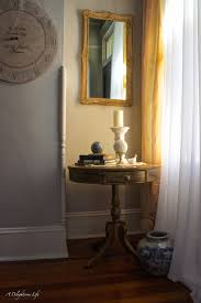 Bedrooms And Hallways by My Love Of French Decor Inspired Hallway Transformation