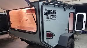 Apache Awning The Apache Trailer Bear Teardrops