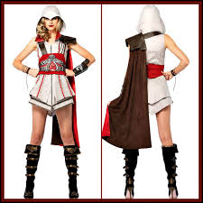 women u0027s assassin u0027s creed costumes deluxe theatrical quality