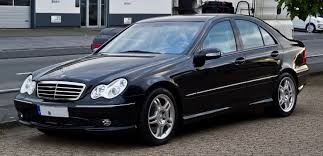 mercedes c30 amg file mercedes c 30 cdi amg w 203 facelift frontansicht