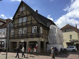 Haus In Haus Deutsche Stiftung Denkmalschutz Artikel