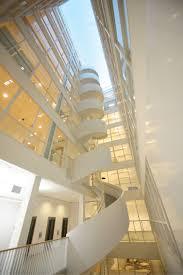 general motors headquarters interior usgbc global leed