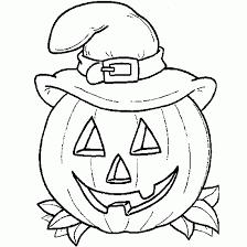Imagenes De Halloween Para Imprimir Y Colorear | dibujos para imprimir y colorear de halloween 10 gif 550 550