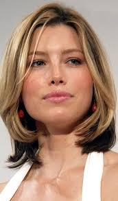 pictures of hairstyles for oblong face shapes 4 choppy medium hairstyles for different face shapes