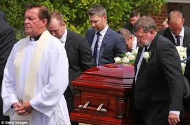 Michael Duncan Clark Bench Press Michael Clarke Was Immense In His Touching Tribute To Phillip