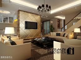 Wooden Chairs For Living Room Diy Living Room Wall Decor Blue Pillowcase Vinyl Stones Panels