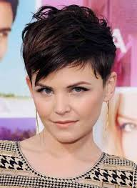 razor cut hairstyles gallery cute modern short layered razor cut simple stylish haircut