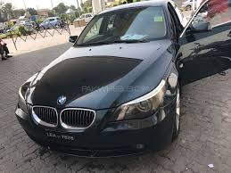 bmw 5 series 523i bmw 5 series 523i 2007 for sale in lahore pakwheels