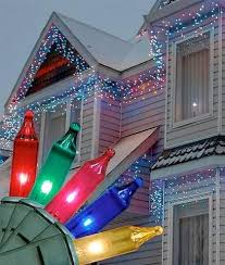 Decorate Christmas Tree With Icicle Lights by Christmas Icicle Lights Shop For Your Holiday Lights U0026 Decor Now