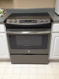 Convection Toaster Oven Reviews Consumer Reports Customer Reviews Ge Js750sfss Best Buy