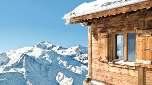 Chalet Schlafzimmer Gebraucht Luxus Chalet Schweiz