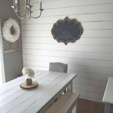 Home Depot Gray Paint by Shiplap