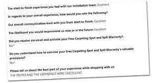 another excellent review for flooring direct flooring direct