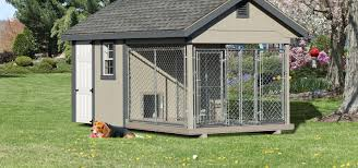 amish made portable dog kennels in the usa the dog kennel collection